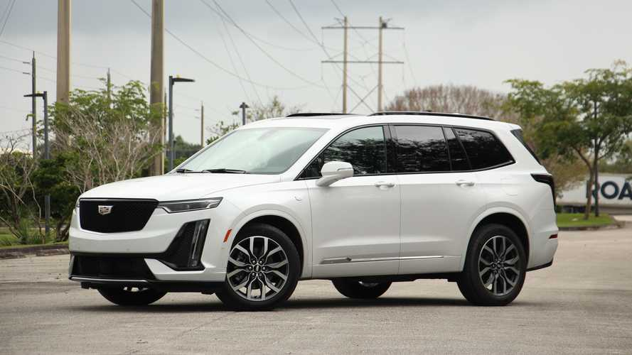 2021 Cadillac XT6: Review