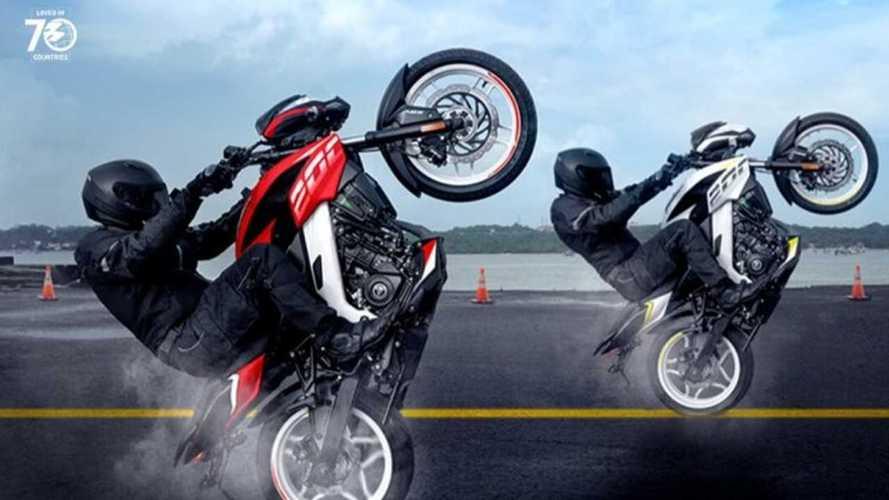 Bajaj Pulsar RS250 dan NS250 Segera Dirilis, Masuk Indonesia Kapan?