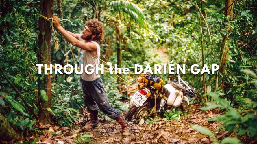 Crossing The Darien Gap: Adventuring Where There Are No Roads