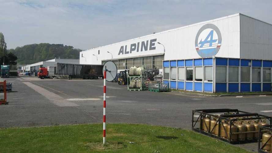 Viaggio nella storia Alpine
