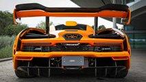 McLaren Senna LM by MSO
