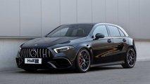 H&R Mercedes-AMG A 45 S