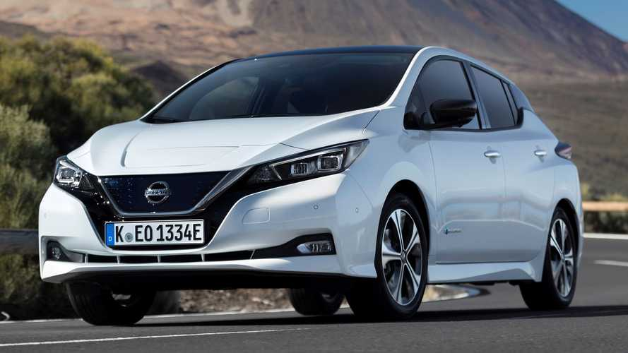 Enel X, 480 kWh gratuiti per i clienti di Nissan Leaf