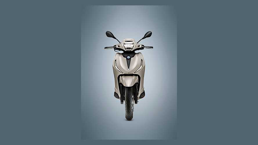 Piaggio Beverly 300 HPE y Beverly 400 HPE S