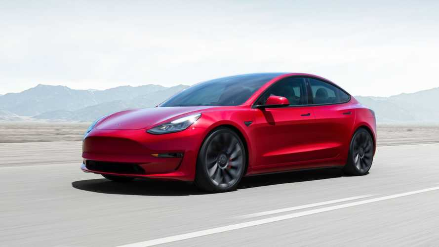 Tesla's Stealth $35,000 Entry-Level Model 3 Is No Longer Available