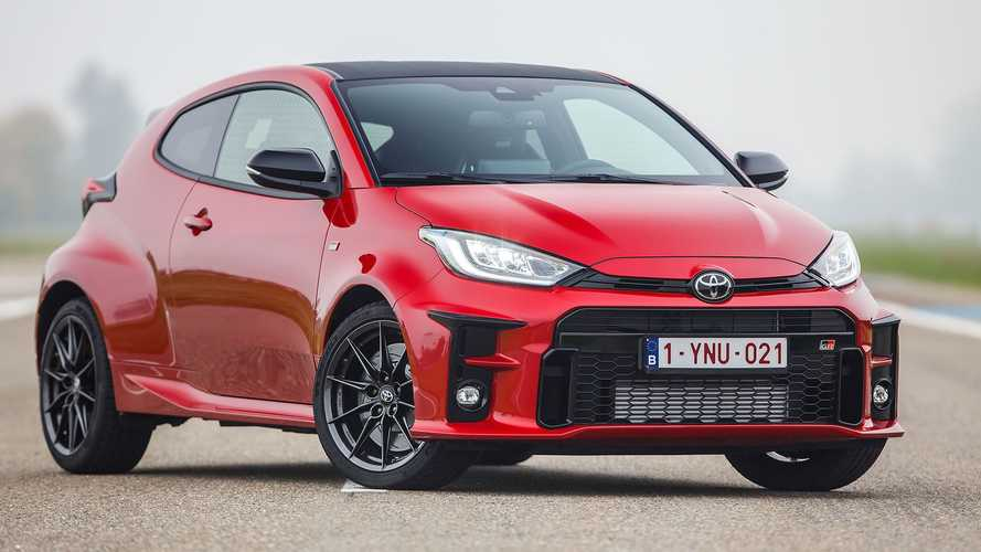 Toyota GR Yaris, hot hatch europeu com 261 cv, será vendido na Argentina