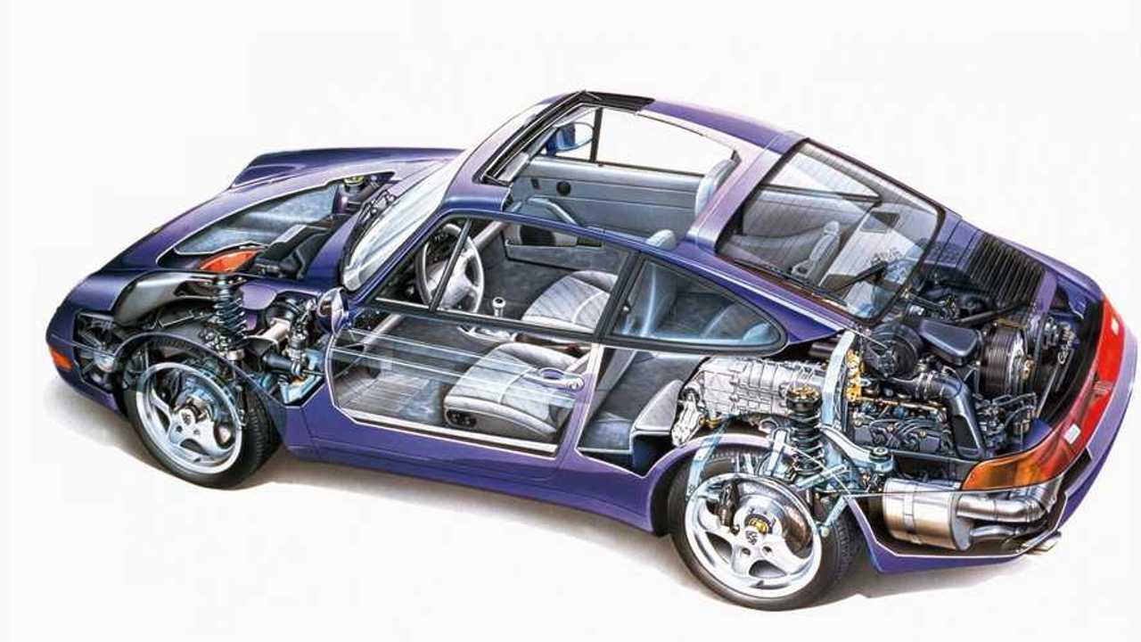 Auto, 10 modelli con meccanica