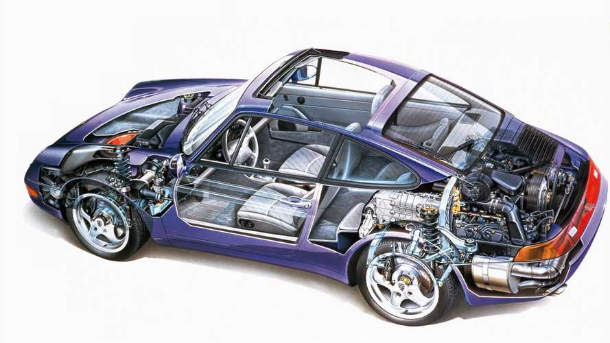 """Auto, 10 modelli con meccanica """"tuttodietro"""""""