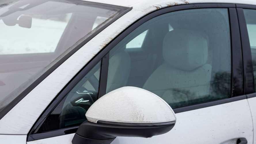 Депутаты предложили разрешить тонировать передние стекла