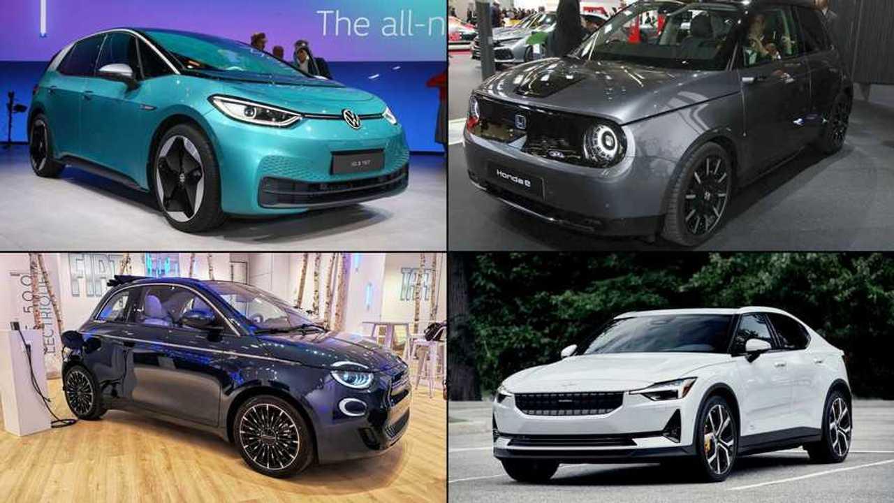 carro do ano 2021