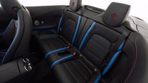 Brabus C 650 Cabrio