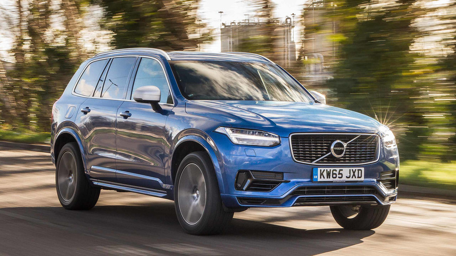 2017 Volvo Xc90 Review Lovely To Look At And To Drive