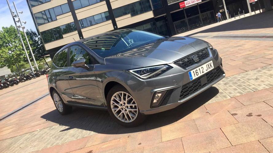 SEAT Ibiza 2017, prueba express del superventas español