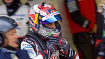 Wec - Silverstone 2017