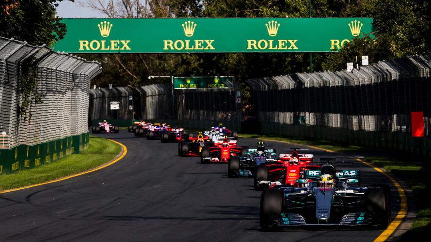 Chefe do GP dos EUA diz que F1 deveria comprar circuitos