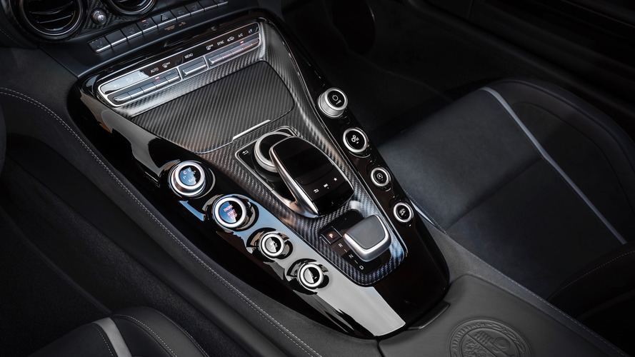 2018 Mercedes-AMG GT Roadster: İlk Sürüş