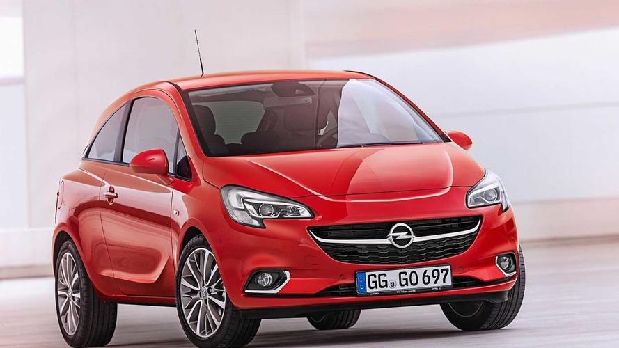 Opel Corsa 2017: con descuento