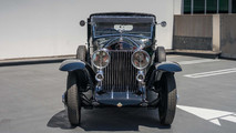 1927 Rolls-Royce Phantom Series I