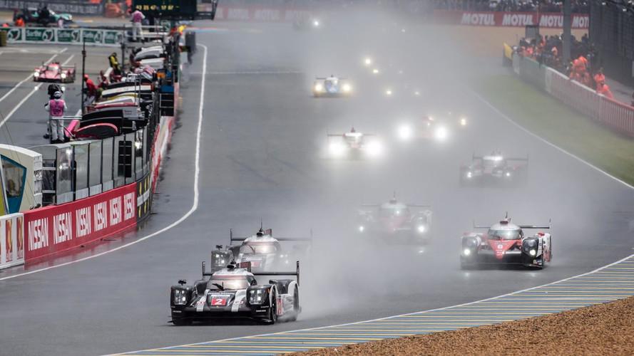 24 Heures du Mans - La Journée Test, qu'est-ce que c'est ?