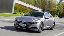 Primeiras impressões do VW Arteon 2018