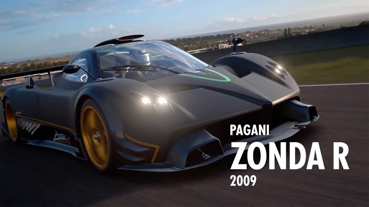 Gran Turismo Sport November Update