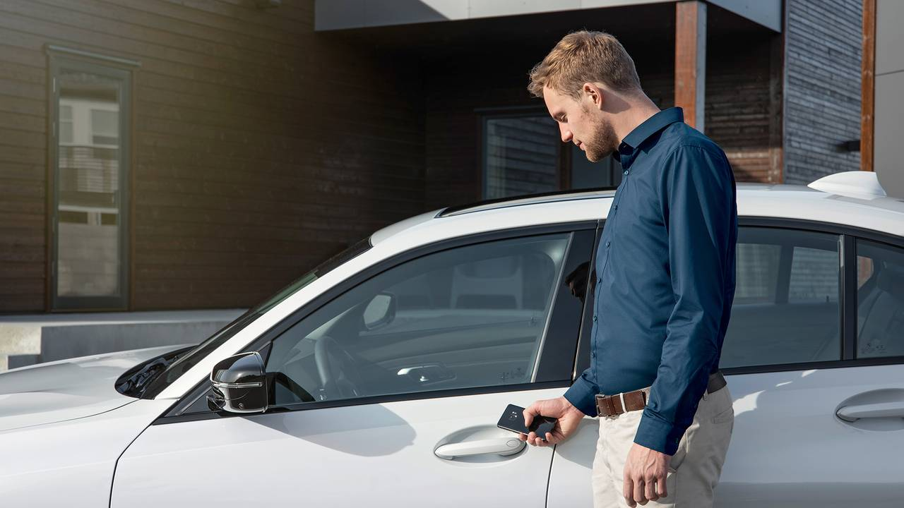 BMW 3er 2019 Innovationen