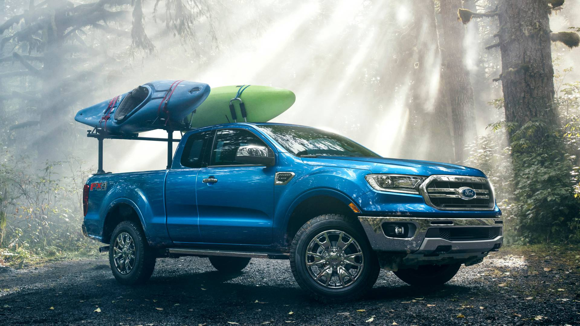 2019 ranger has best in class torque towing but theres a catch