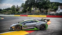 Lamborghini Huracán Super Trofeo Evo 10ª Edición