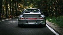 Porsche 911 GT (993)