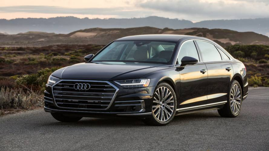 Fully Electric Audi A8 Under Consideration For Next Generation
