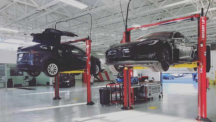 Auto elettrica, perché la manutenzione costa meno