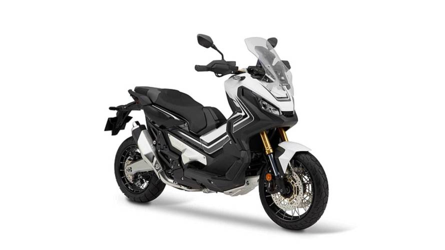 Honda X-ADV Dethrones BMW R 1200 GS From the Top of the Sales