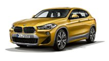 2018 BMW X2 sDrive 20d