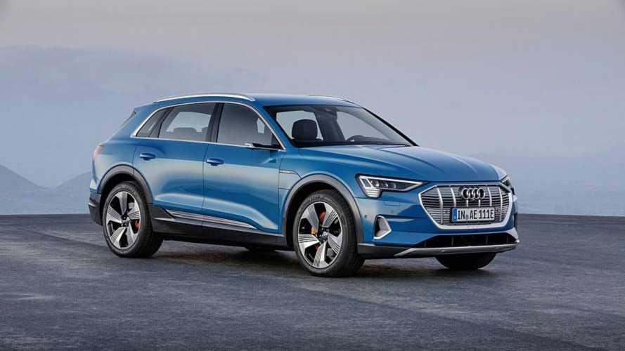 Audi e-tron: Alles zum neuen Elektro-SUV