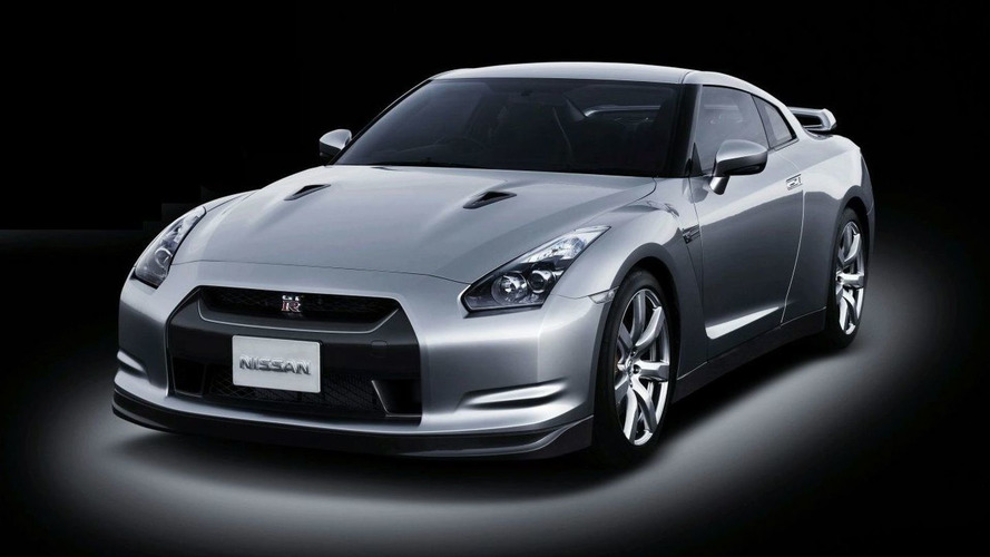 Nissan GT-R is Officially Successful