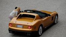 Ferrari P540 Superfast Aperta (2009)