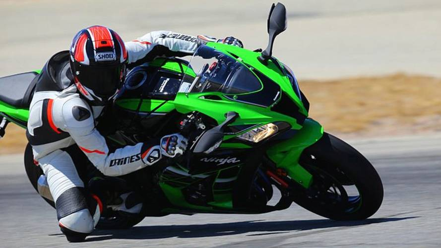 Rumor Control: Kawasaki May Be Updating the ZX-10R