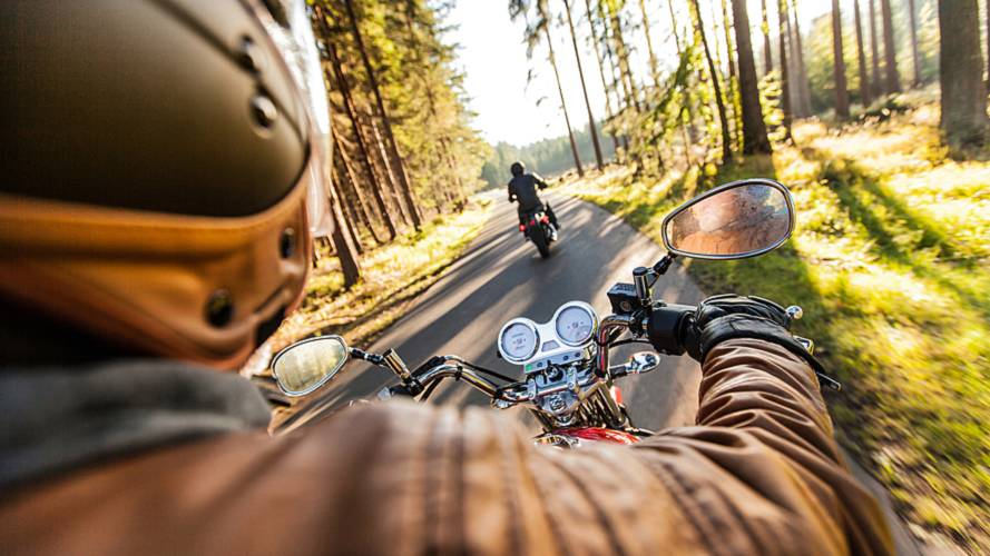 Four Great Summertime Motorcycle Events