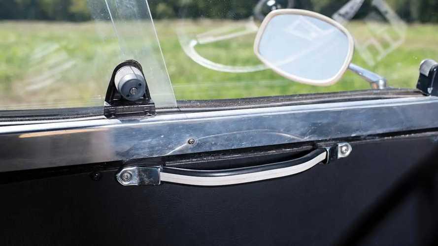 1974 Zagato Zele 100 for sale