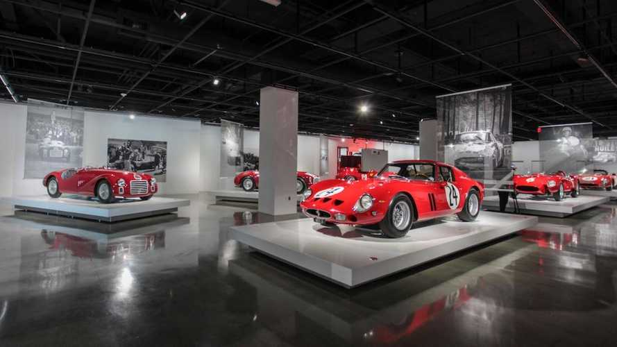 The 10 Greatest Car Museums In The USA