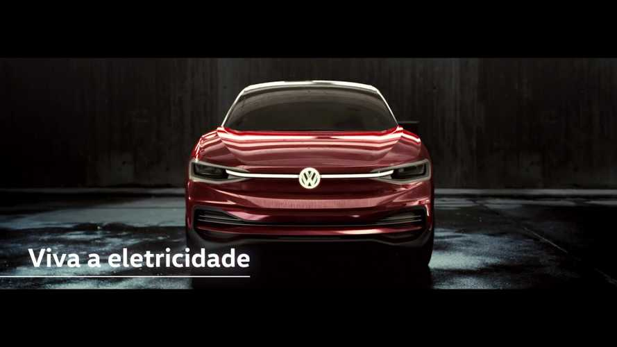 Salão de SP: Volkswagen mostrará SUV elétrico I.D. Crozz