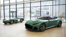 Aston Martin DBS59