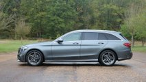 Mercedes Classe C 220 d Break 2018