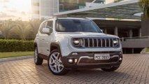 Primeiras Impressões: Jeep Renegade 2019