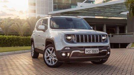 Vídeo: As mudanças do novo Jeep Renegade 2019