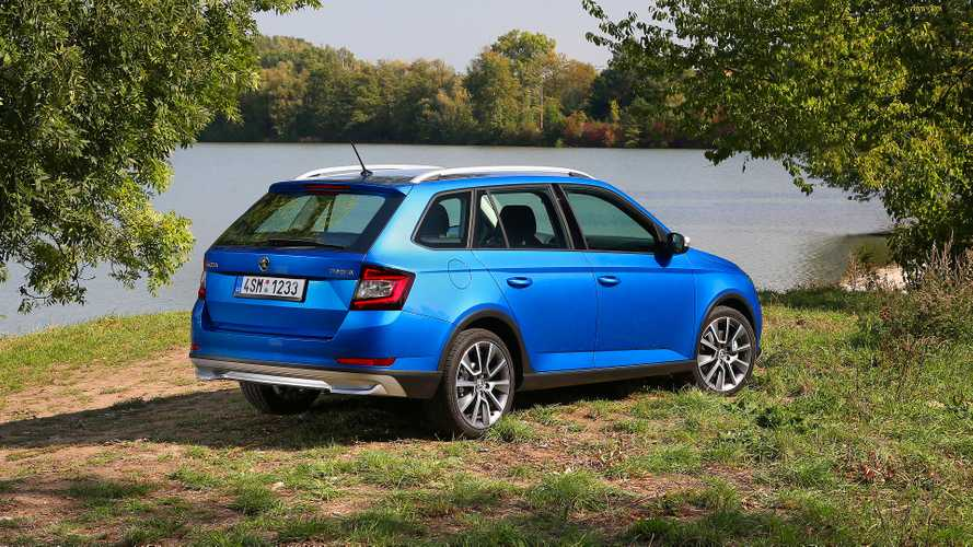 Skoda Fabia Wagon Officially Dead Due To Stricter Emissions Regulations