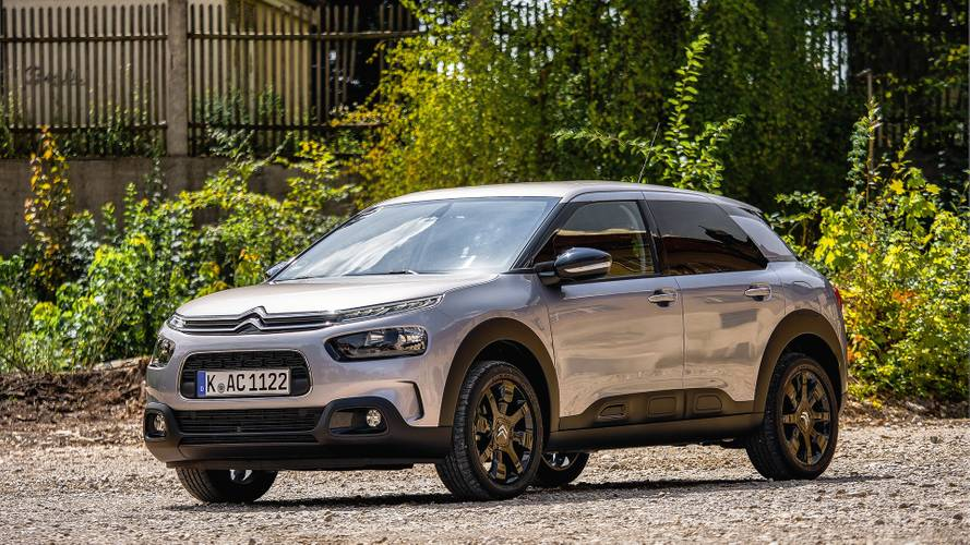 Citroën plant elektrisch angetriebenen Nachfolger des C4 Cactus