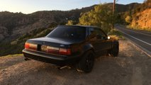 Matt Farah's Ford Mustang Notchback For Sale