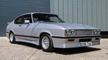 Ford Tickford Capri 2.8i de 1985