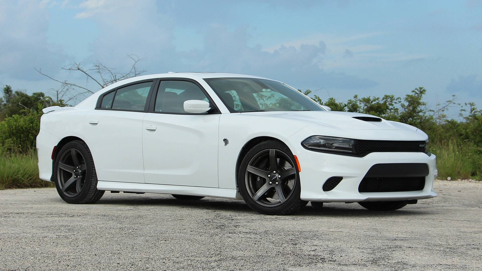 2018 Dodge Charger >> 2018 Dodge Charger Hellcat Review This Is America